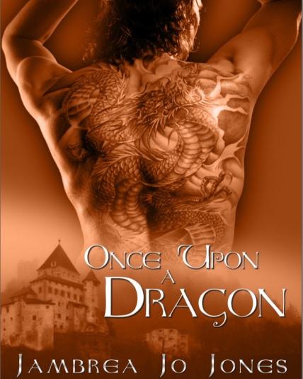 Había una vez un dragón